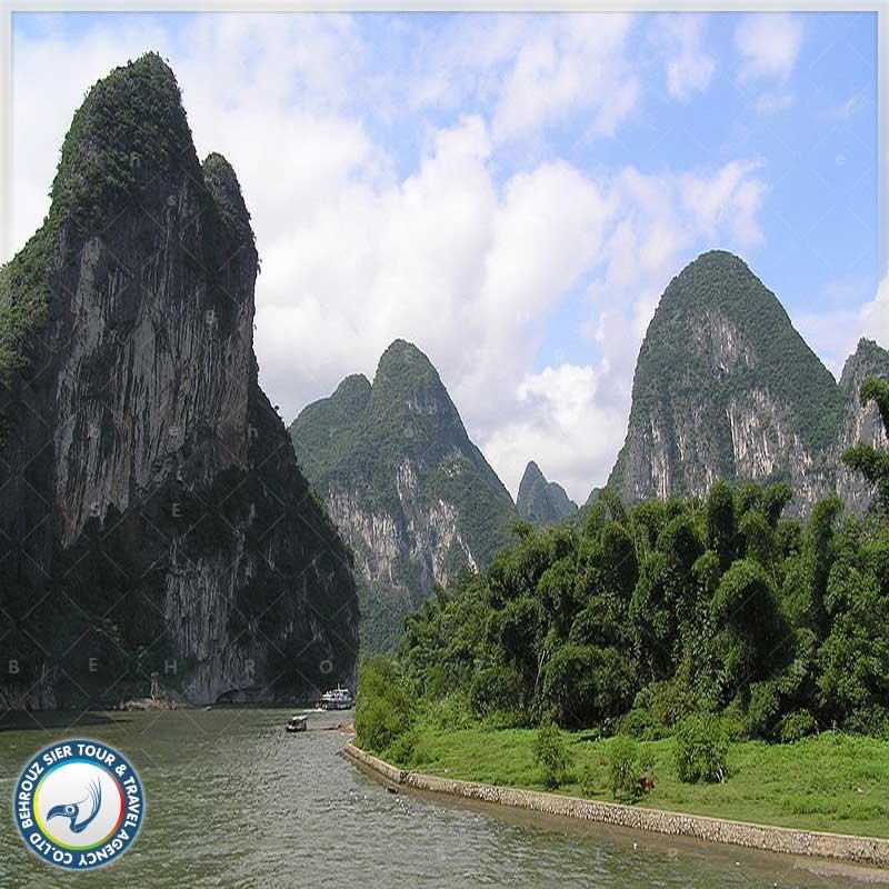 رودخانه-لی-چین-بهروزسیر