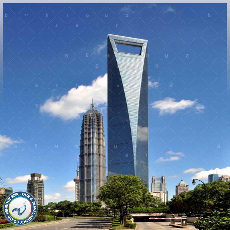 تاریخچه-ساخت-برج-مرکز-سرمایه-گذاری-جهانی-در-شانگهای-بهروزسیر