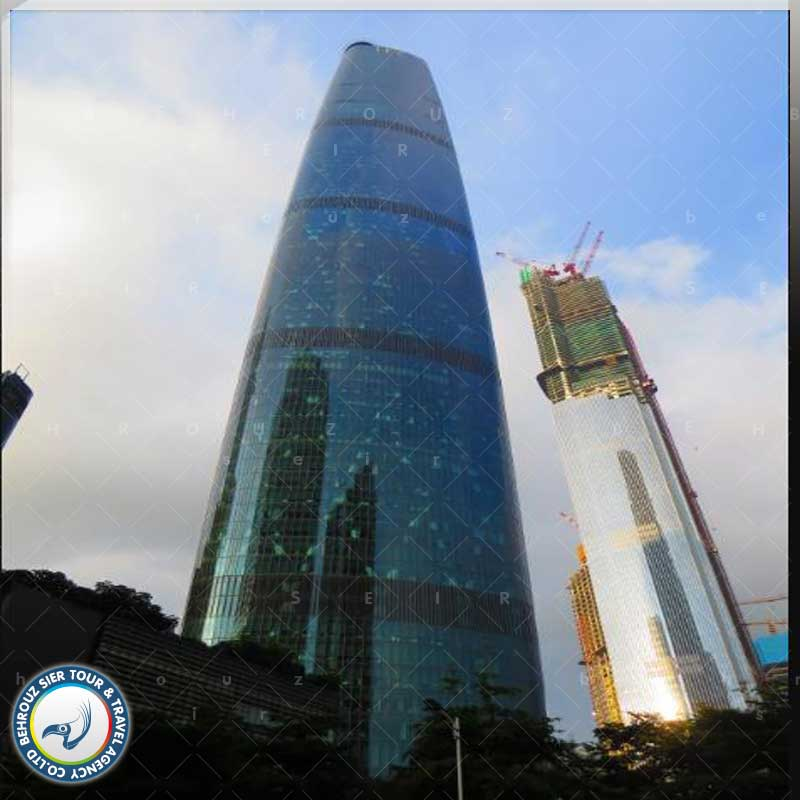 ساخت-و-معماری-مرکز-سرمایه-گذاری-بین-المللی-گوانگ-ژو-بهروزسیر