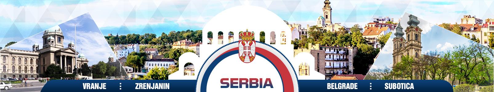 بنر صربستان-بهروزسیر