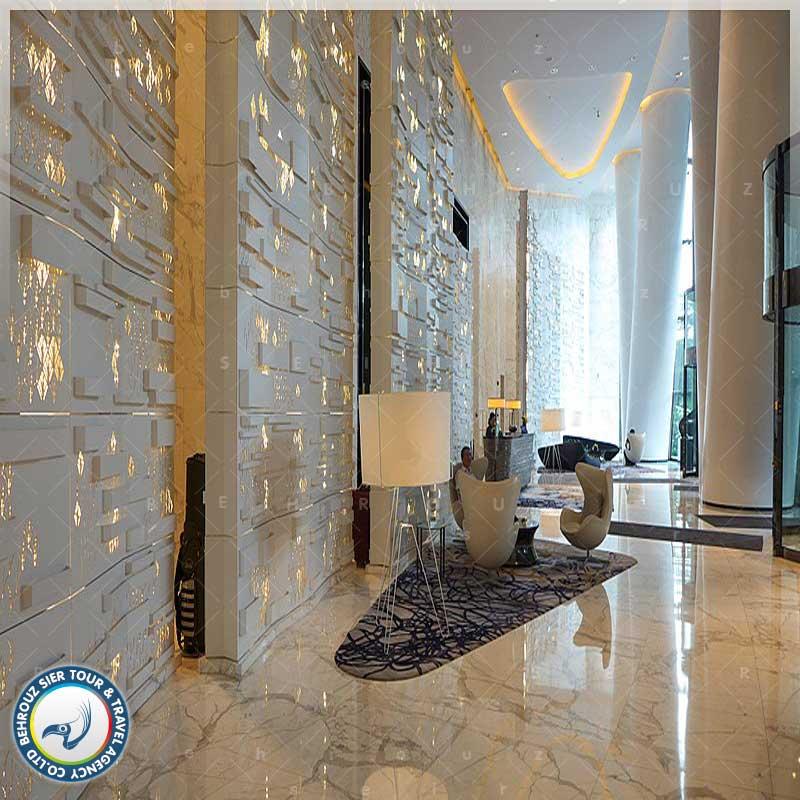 لابی-هتل-چهار-فصل-در-مرکز-سرمایه-گذاری-بین-المللی-گوانگ-ژو-بهروزسیر