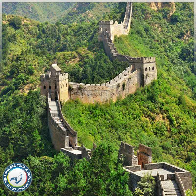منطقه موتیانیو چین بهروزسیر