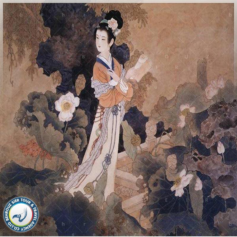 نقاشی-چین2-بهروزسیر
