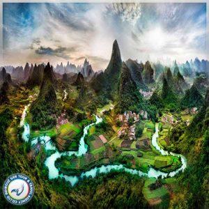 جاذبه-های-گردشگری-رودخانه-لی-بهروزسیر