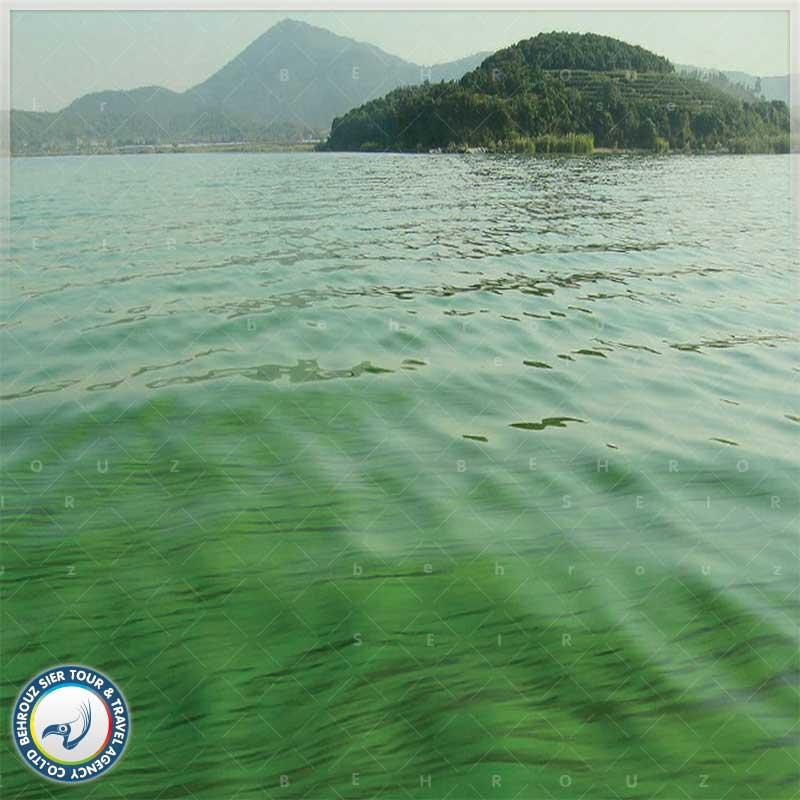 جاذبه-های-گردشگری-دریاچه-تای-بهروزسیر