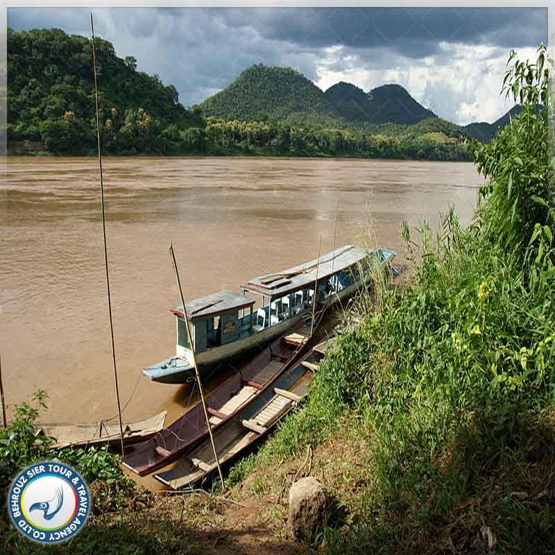 رودخانه-میکونگ-از-نظر-زمین-شناسی-و-مسیرهای-عبور-آب-بهروزسیر