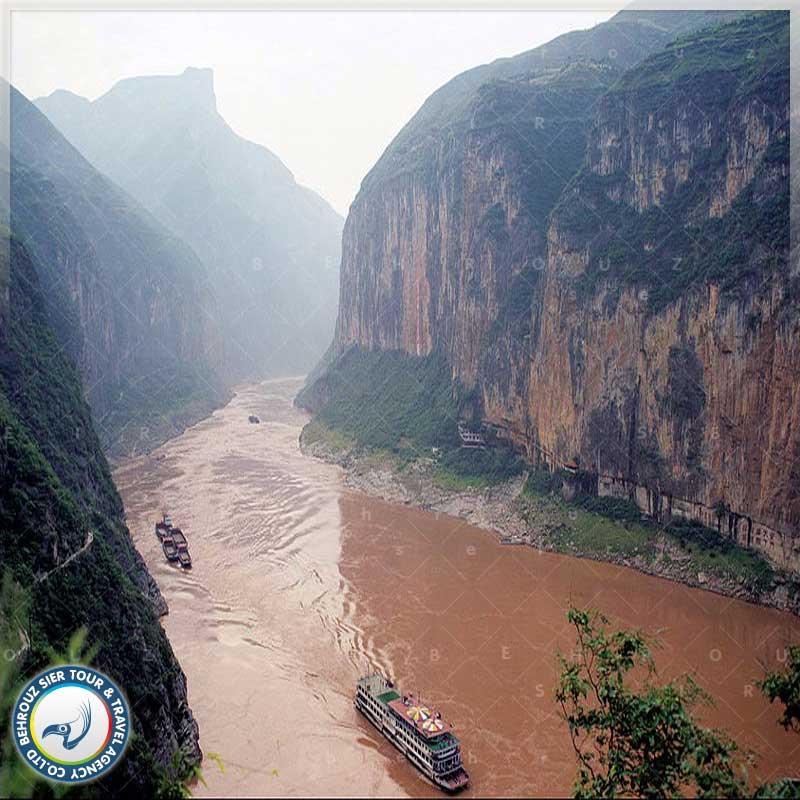 سه-گلوگاه-روی-رودخانه-یانگ-تسه---بهروزسیر