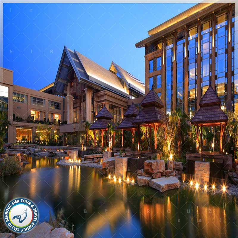 شهر کونمینگ چین بهروزسیر