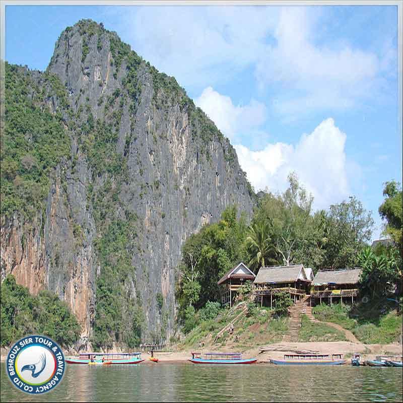 مسیر-رودخانه-میکونگ-همانند-منطقه-آمازون--بهروزسیر