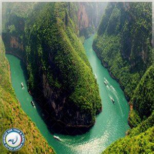 جاذبه-های-گردشگری-در-ناحیه-سه-گلوگاه-روی-رودخانه-یانگ-تسه--بهروزسیر