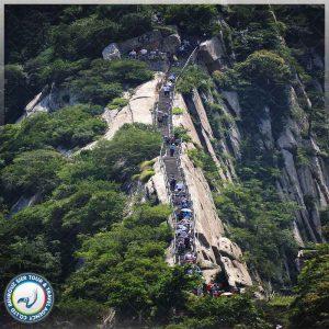 تاریخچه-کوهستان-هوآ--بهروزسیر