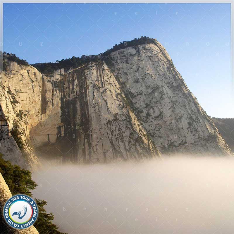 کوهستان-هوآ-بهروزسیر