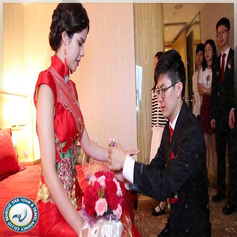 مرحله-اصلی-ازدواج-در-چین---بهروزسیر