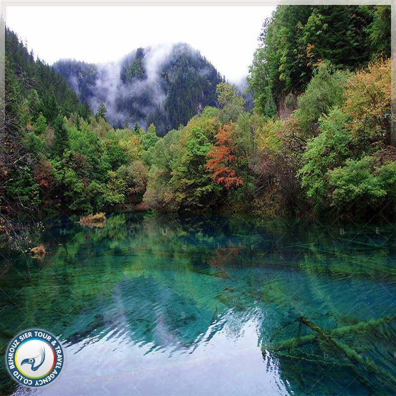 اکولوژی-و-اکوسیستم-های-پارک-ملی-جیوژای-گو-سوم-بهروزسیر