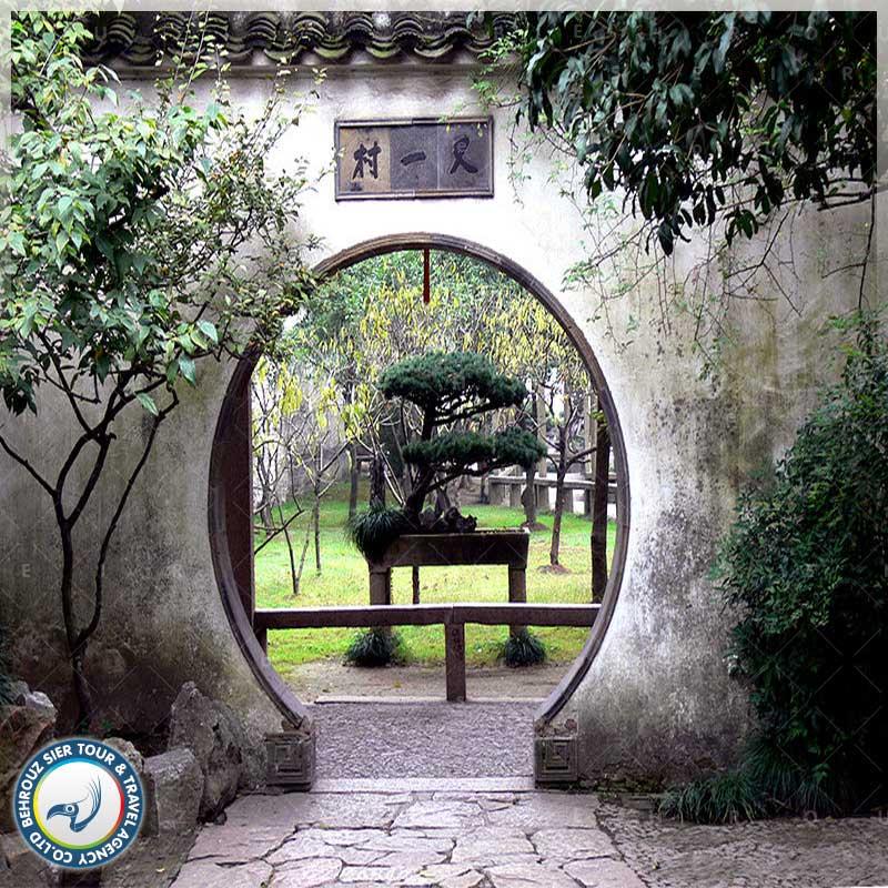 باغ-های-قدیمی-سوژو---بهروزسیر