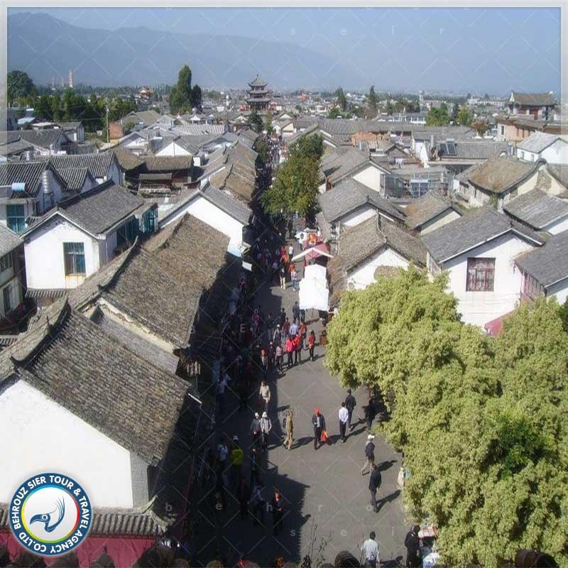 تاریخچه-شهر-دالی--بهروزسیر