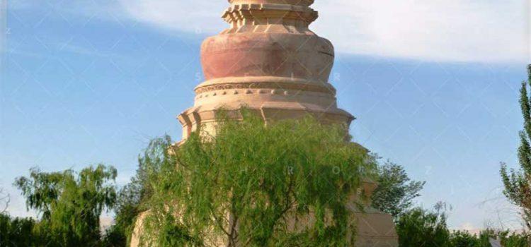 تاریخچه-شهر-دان-هوآنگ--بهروزسیر
