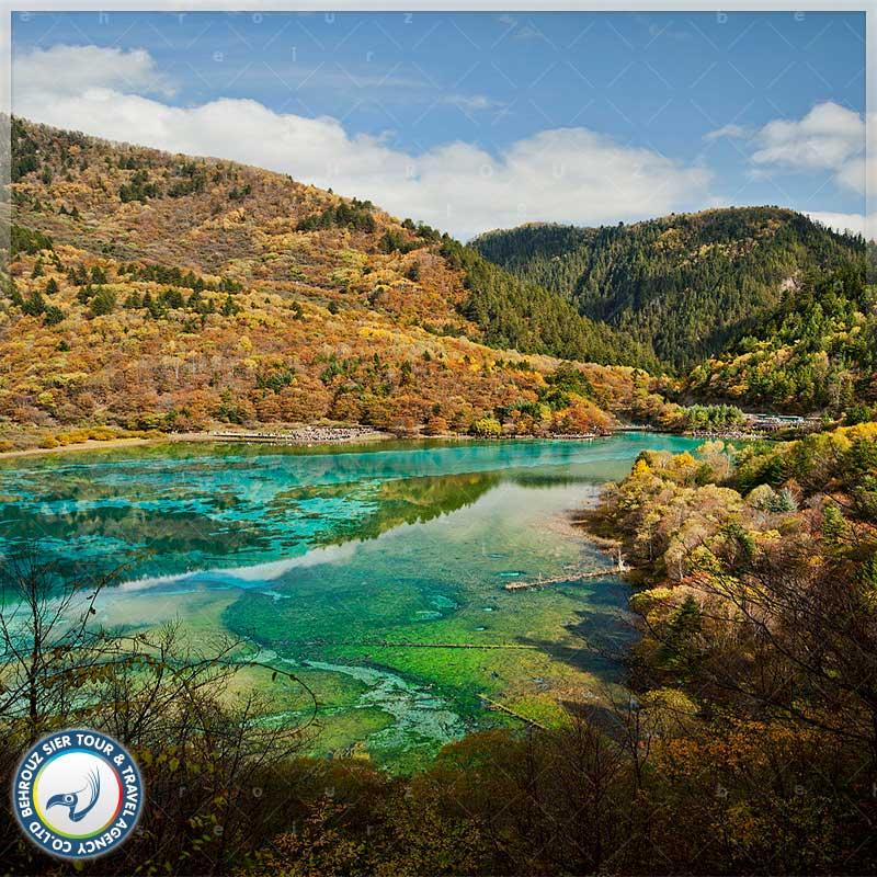 تاریخچه-پارک-ملی-جیوژای-گو--بهروزسیر