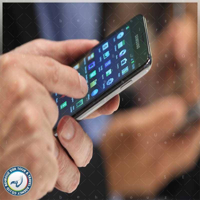 تلفن های ضروری در چین