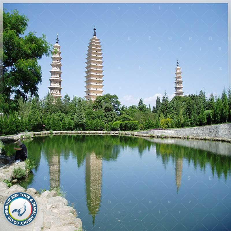 جاذبه-های-گردشگری-شهر-دالی--بهروزسیر