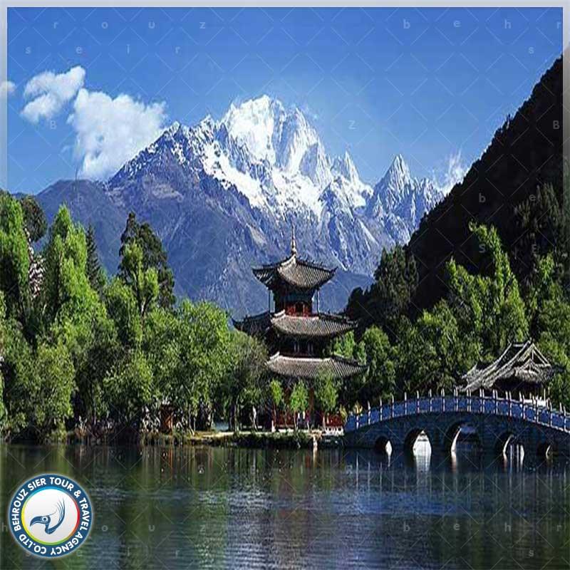 جاذبه-های-گردشگری-شهر-دالی-در-استان-یان-نان---بهروزسیر