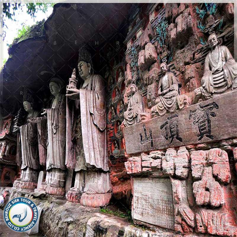 جاذبه-های-گردشگری-شهر-چونگ-کینگ---بهروزسیر
