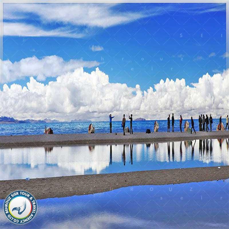 دریاچه-نامتسو---بهروزسیر