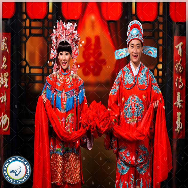 سنت-های-ازدواج-در-چین---بهروزسیر