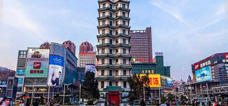 شهر-ژنگ-ژو-در-کشور-چین---بهروزسیر