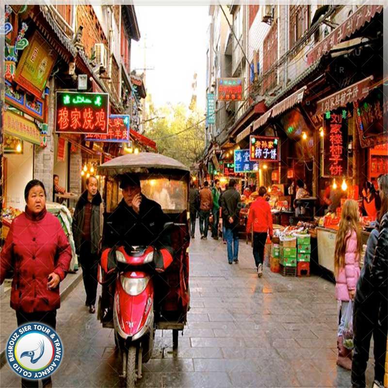 قوانین-مربوط-به-رانندگی-در-کشور-چین--بهروزسیر