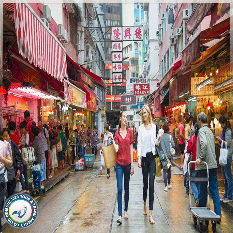 قوانین-و-مقررات-کشور-چین--بهروزسیر