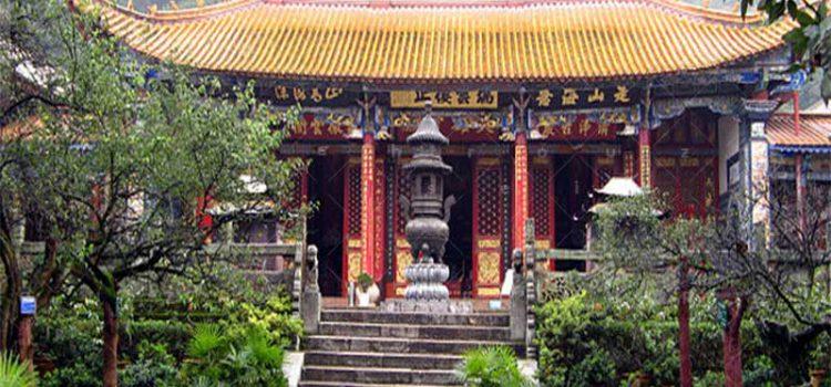 معبد-هوآ-تینگ--شهر-کان-مینگ---بهروزسیر