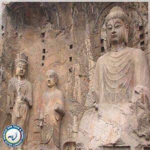 شهر لویانگ چین بهروزسیر