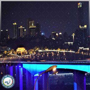 شهر چونگ کینگ چین بهروزسیر