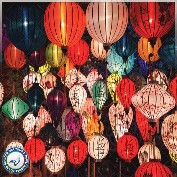 آتش-بازی-در-شب-سال-نوی-چینی-بهروزسیر