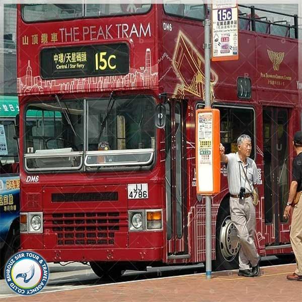 استفاده-از-اتوبوس-در-کشور-چین-بهروزسیر