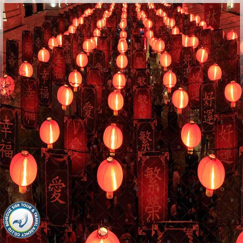 تاریخچه-جشنواره-های-بهاری-چین--بهروزسیر