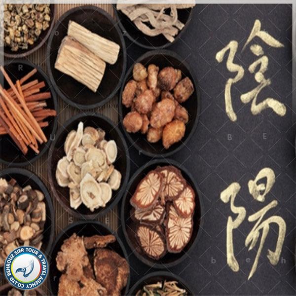 تاریخچه-گیاهان-چینی-بهروزسیر