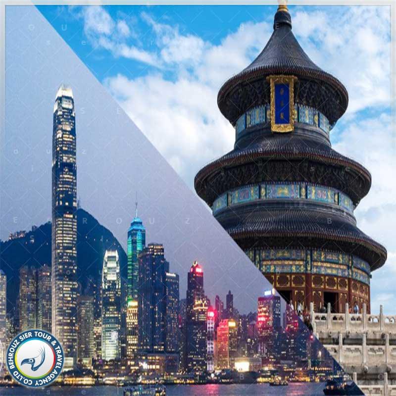 تفاوت-هنگ-کنگ-با-دیگر-شهرهای-چین---بهروزسیر