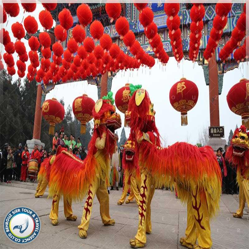 جشنواره-های-بهاری-چین---بهروزسیر