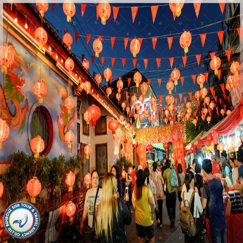 جشنواره-های-بهاری-چین-2019--بهروزسیر