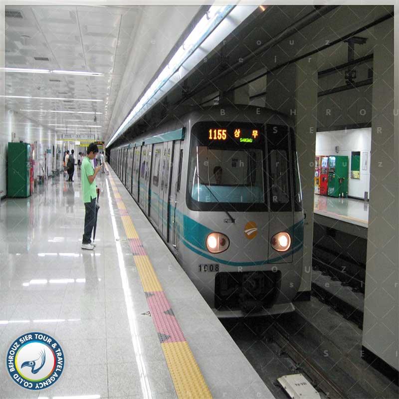 متروسواری-در-شهر-پکن---بهروزسیر