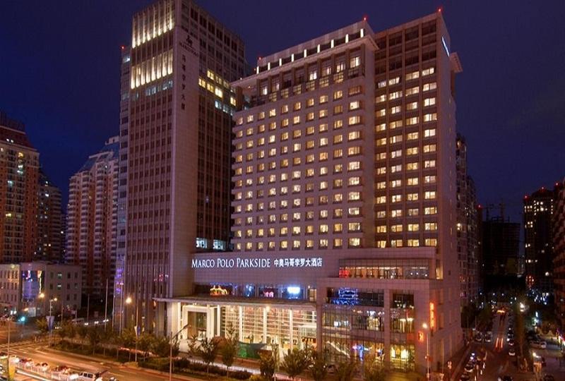 هتل مارکوپولو پارک ساید پکن بهروزسیر شاخص