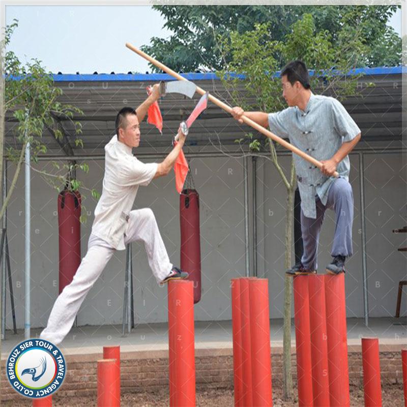 هنرهای-رزمی-چین-بهروزسیر