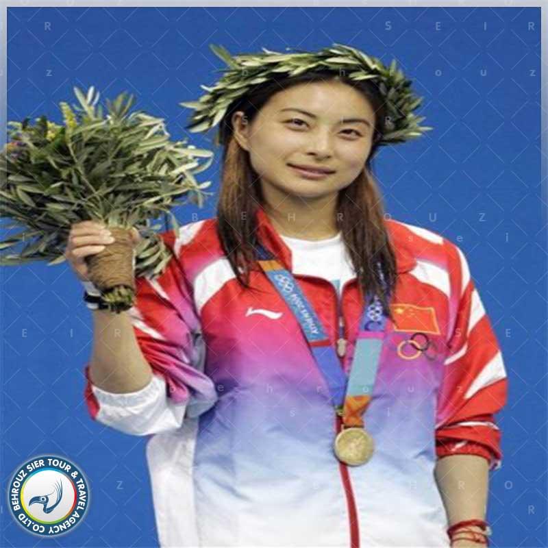 Guo-Jingjing-بهروزسیر