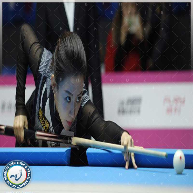 Pan-Xiaoting-بهروزسیر