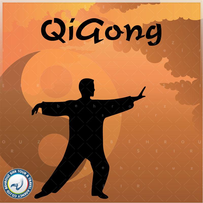 Qigong-بهروزسیر