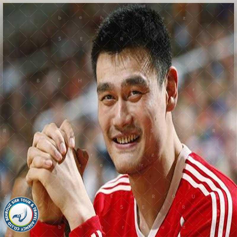 Yao-Ming-بهروزسیر