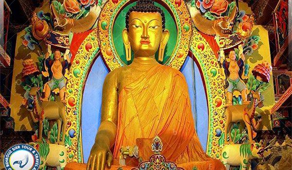 آیین-بودا-در-کشور-چین--بهروزسیر