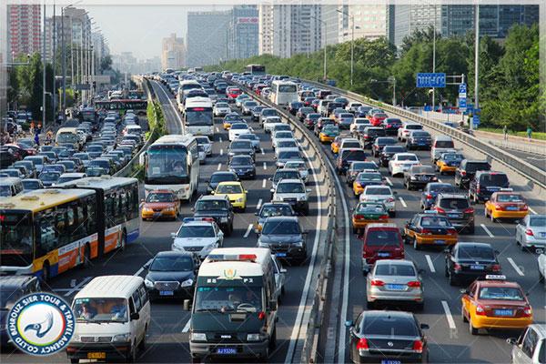 آیین-نامه-رانندگی-در-چین-بهروزسیر